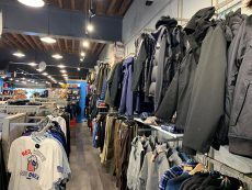 Robinhood Workwear Products and shirts and scrubs and outwear